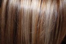 hair / by Jennifer Duran 💋