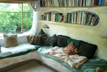 Sustainable living/Cob homes