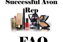 Avon Rep Tips