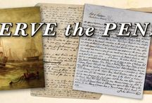 Preserve the Pensions / Preserve the Pensions seeks to preserve and digitize 7.2 million pages of War of 1812 Pension Records with the help of the genealogy community. http://www.preservethepensions.org/blog/about/ / by Federation of Genealogical Societies