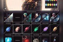 Marvel - Personagens