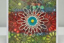 Gelli art / by Jacqueline Chimes