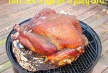 Thanksgiving Day Recipes