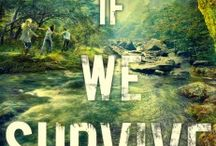 Great Reads for Teens: Adventure Lovers