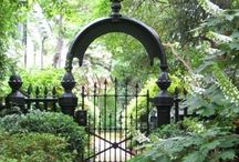 Garden Inspiration / Nice pictures of lovely garden ideas