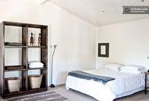 Holidays accommodation