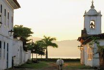 Places: Brasil
