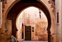 deuren en poorten