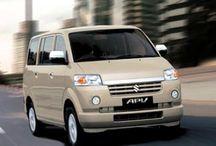 Suzuki / http://carinstance.com/Suzuki/