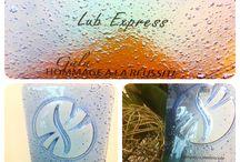 Prix et distinctions! / Voici tous les prix et distinctions que Lub Express a remportés.
