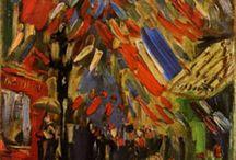Vincent Van Gogh / Sanat