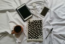 ABMN: Flat Lay Pictures! / These are pictures done by our Founder Arlene Brown Mitchell
