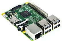 Raspberry Pi / All things Raspberry Pi related
