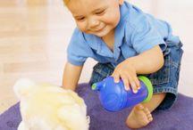 toddler fun / by Amanda Jones