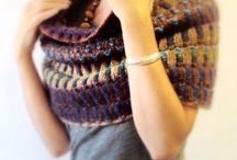 Crochet / by Kathryn Phillips