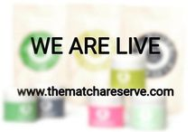 The Matcha Reserve Products