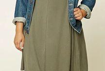 Fall Fashion- Plus Size