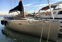 2007 Dehler 44 SQ 'DARK SIDE' for sale
