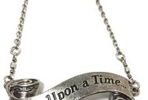 Accessories for the Romance Novel Nerd / Heartfelt sentiments in the form of jewelry, shoes, clothes, coffee mugs, tote bags and much more.