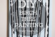 Truly Yours, A. DIY