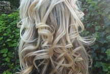 Hair Ideas / by Kat K