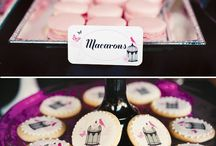 Masquerade Party Planning / by Angie Kubicek