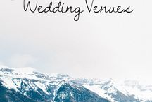 wedding day venues