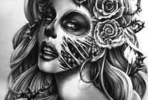 <3 of art / by Esme Lorraine