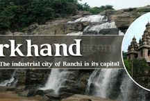Jharkhand Exhibitions & Events