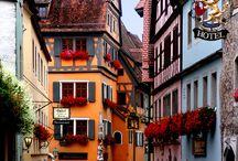 Rottenburg, Alemania