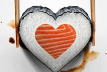 Sushi Valentines