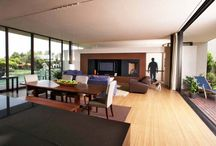 Living/Dining Open plan (A)