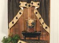 country decor / by Nanette Spiegel