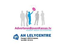 ABK AH Lelycentre Lelystad