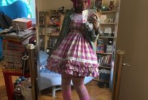 ipukekawaii のスタイル / Why not enjoy the fit you're in! My #ootd