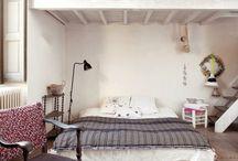 Home sweet Home / Intérieurs divers et variés