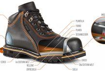 Footwear construction