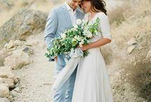 Свадьба, позы
