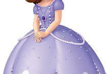 Princesita Sofìa