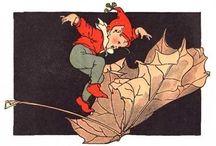 Autumn / by Evelyn Saenz