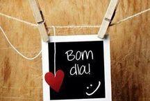 Happy Day! Good morning!
