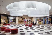 Shoppin mall interior idea