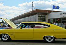 American Motors / by Darwin Lisk