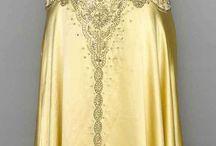 Dresses....'1920s-1930s'
