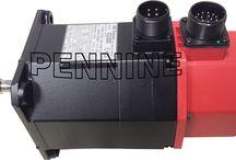 Fanuc Motors and Motor Parts / Fanuc Motors and Motor Parts