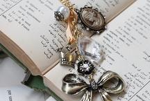 jewelry / by Karalyn White