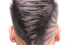 Mohawk Fade Haircuts / Check out these modern mohawk haircuts with fades at the side and fresh styles on top. #menshairstyles #menshaircuts #menshair #menshair2017 #fades #fadehaircuts #mohawk #mohawkfades