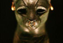 Egyptology / by K M