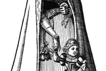 Early Modern Children and Toys