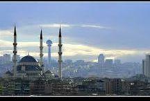 Turchia - Ankara - Smirne